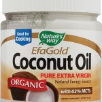 This is my favorite coconut oil. It tastes like toasted coconut so I like it best.