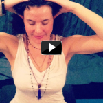 Video: Brahmari (Humming Bee Breath), A Calming & Soothing Pranayama