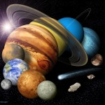 Astrological Forecast for March 2014