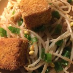 Classic Pad Thai with Shrimp - an Ageless Diet™ Recipe