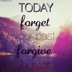 Forgive Yourself - Best Thing You Could Ever Do