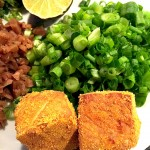 Crispy Baked Tofu - an Ageless Diet™ Recipe